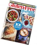 Gluten-free Heaven - Yearbook 2016