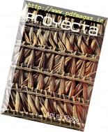 Proyecta Magazine - Septiembre-Octubre 2016