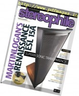 Stereophile - January 2017