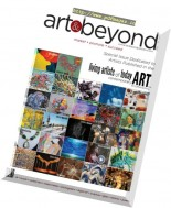 Art & Beyond - Book Special Issue 2016