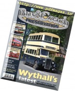 Bus & Coach Preservation - January 2017