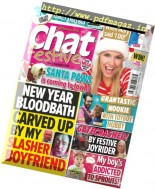 Chat Festive - Christmas 2016