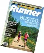 Colorado Runner - Fall 2014