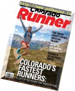 Colorado Runner - Winter 2014-2015