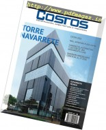 Costos Magazine - Septiembre 2016