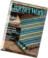 Crochet World - February 2017