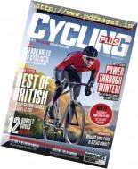 Cycling Plus UK - January 2017
