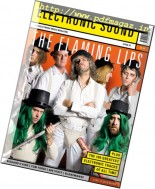 Electronic Sound - Issue 25, 2016