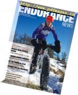 Endurance News - January-February-March 2016