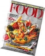 Food Magazine Philippines - Issue 4, 2016