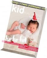 Kid Magazine - December 2016 - January 2017