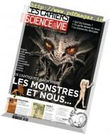 Les Cahiers de Science & Vie - Janvier 2017
