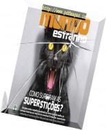 Mundo Estranho Brazil - Ed. 189 - Dezembro 2016 - Versao iPad