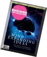 New Scientist The Collection - Volume 3 Issue 5 - Mind-Expanding Ideas 2016