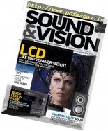Sound & Vision - January 2017