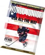 The Hockey News - World Juniors Championship 2017