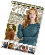 The Knitter - Issue 105, 2016