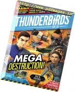 Thunderbirds Are Go - 7 December 2016