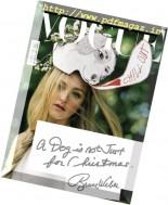 Vogue Italia - Dicembre 2016