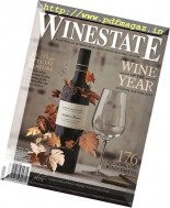 Winestate Magazine - Special Edition 2016