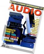 Audio - October 1999