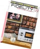 Fidelity - Januar-Februar 2017