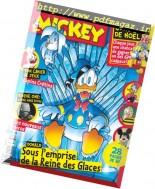 Le Journal de Mickey - 7 Decembre 2016