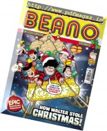 The Beano - 10 December 2016