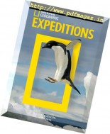 National Geographic Expeditions Travel Catalog - 2015-2016