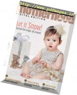 Motherhood Magazine - December 2016