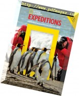 National Geographic expeditions lindblAd Fleet - 2015-2016