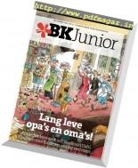 BK Junior - September 2016