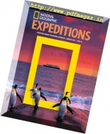 National Geographic Expeditions - Lindblad Fleet - 2014-2015