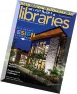 American Libraries – September-October 2016