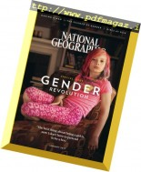 National Geographic USA - January 2017