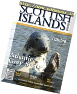 Scottish Islands Explorer - January-February 2017