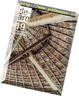 Dearq Arquitectura y Antropologia - Diciembre 2016