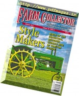 Farm Collector - January 2017