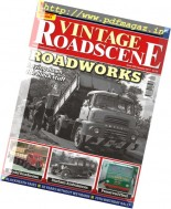 Vintage Roadscene - January 2017