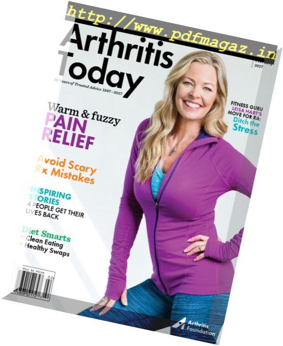 Arthritis Today – January-February 2017