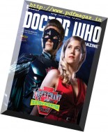 Doctor Who Magazine - January 2017
