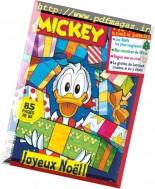 Le Journal de Mickey - 14 Decembre 2016