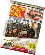 Narrow Gauge World - January-February 2017