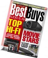 Australian Best Buys Audio & AV - Issue 1, 2017