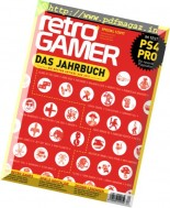 Retro Gamer Germany - Spezial N 01, 2017