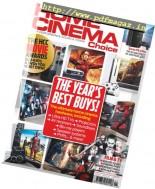 Home Cinema Choice - January 2017