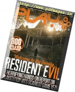 Play - Issue 277, 2016