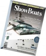 ShowBoats International - January 2017