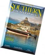 Southern Boating - January 2017