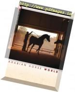 Arabian Horse World - December 2016